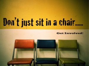 Dont sit in a chair (hosannamissions)